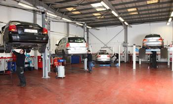Atlas Car Service Stillorgan